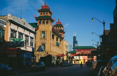 The Unlikely Boom of Chicago's Chinatown | Chinese American Now | Scoop.it