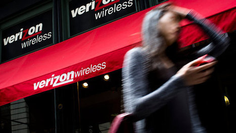 Verizon Wireless Expands Mobile Data Plans - NYTimes.com | MobilePlus | Scoop.it