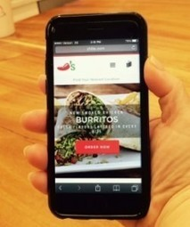 Now serving: Technology with a side of innovation | SocialMediaRestaurants.com | Scoop.it