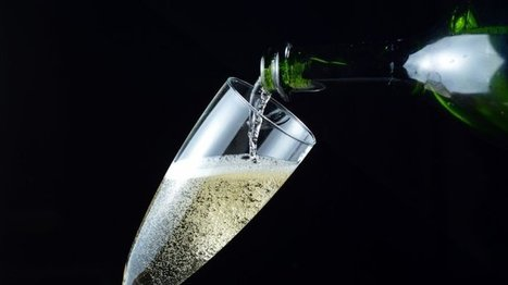 Prosecco replaces champagne as world's favourite sparkling wine - FRANCE 24 | Quirky wine & spirit articles from VINGLISH | Scoop.it