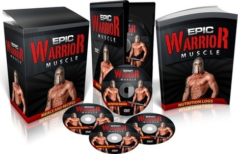 Epic Warrior Muscle | FITNESS AND WEIGHT LOSS | Scoop.it