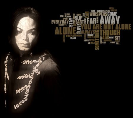 You are Not Alone, by Michael Jackson | English Listening Lessons | Scoop.it