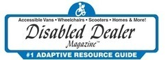 Disabled Dealer Magazine. Handicap Classifieds of New and Pre-Owned Wheel Chairs, Adaptive Equipment, Accessible Vans, Vehicles, Mobility Scooters & Other Handicap Equipment. Disabled Recourses, Re... | Differently Abled and Our Glorious Gadgets | Scoop.it