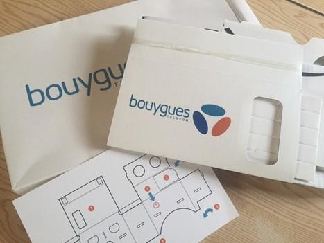 ezalys équipe 500 collaborateurs de Bouygues Telecom en Cardboard Réalité Virtuelle - Sylvain Zaffaroni   Design, Photo & Video   Scoop.it