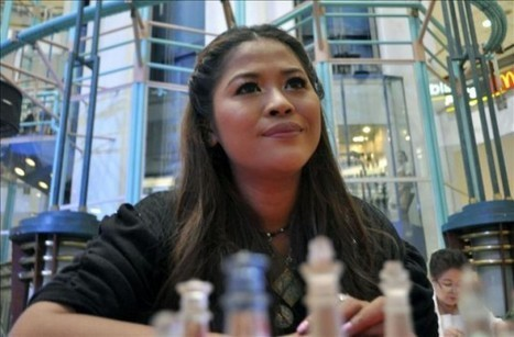 Thai Fortuneteller Uses Chess to Predict the Future | Strange days indeed... | Scoop.it