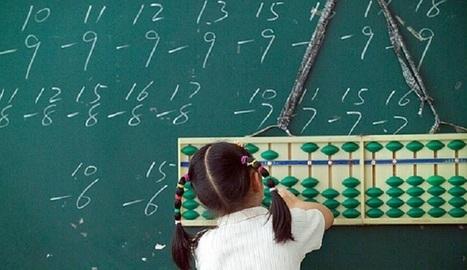 5 Sitios y aplicaciones de matemáticas para estudiantes de primaria - Nerdilandia | Ciencia y Tecnología | Scoop.it