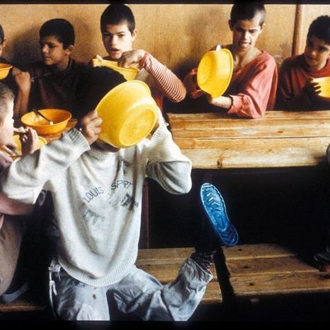 Romania's lost generation: inside the Iron Curtain's orphanages | AP Human Geography | Scoop.it