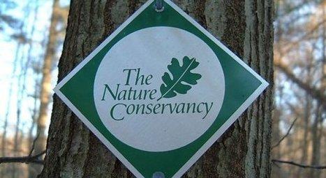 CAF y The Nature Conservancy firman un acuerdo para promover la ... - iAgua.es | Recursos sobre medio ambiente | Scoop.it