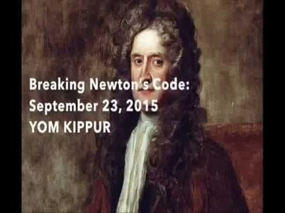9/23/15: CERN, Isaac Newton, Predictive Programming + A Lot More | Edomite Hunter | Scoop.it