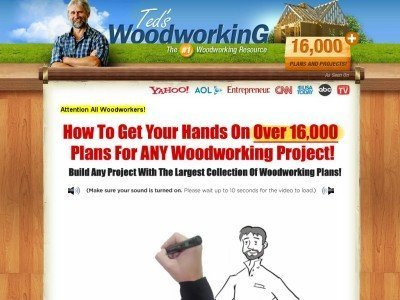 How to Teds Woodworking® – 16,000 Woodworking Plans & Projects With Videos – Custom Woodworking Carpentry – Wood Plans Download now! | Weight Loss Eating Plan | Scoop.it