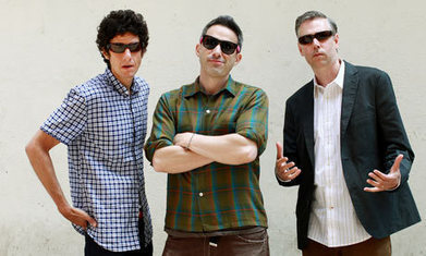 Beastie Boys sued over alleged copyright infringement | Be Legal And Fair - Copyright | Scoop.it