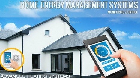 Home Automation and Energy Savings Tips | AS Level ICT | Scoop.it