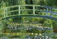 Decod'Art #6 : Claude Monet, Les Nymphéas | Histoire des Arts Clg Wallon | Scoop.it