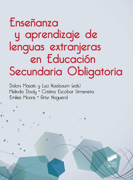 GREIP edita un manual per a l'ensenyament de llengües estrangeres | GREIP Grup de Recerca en Ensenyament i Interacció Plurilingües | Scoop.it