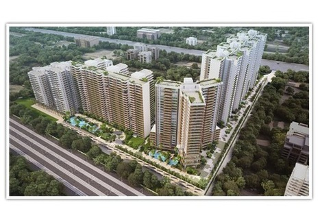 Properties in Ghatkopar West, Mumbai - The Wadhwa Groups | Residential On Going Projects | Scoop.it