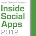 The Joy of Social Media: How Bob Ross Sees It [Infographic] - SocialTimes.com   Inbound Marketing Hub   Scoop.it