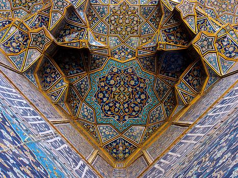 (EN) – Dictionary of Islamic Architecture | Andrew Petersen | FOTO VIDEO ARH | Scoop.it