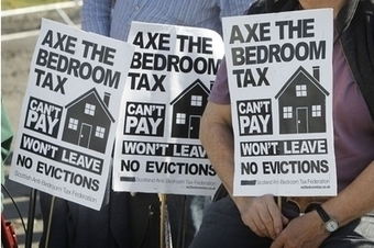 Holyrood anger as another Tory snubs committee invite over bedroom tax | Referendum 2014 | Scoop.it