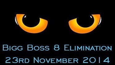 Who gets eliminated from Bigg Boss 8 on 23rd November 2014 Weekend Ka Vaar? - TV Duniya | Complete Entertainment Package Reality TV Shows, Gossips About Bollywood Celebrity, TV, Bigg Boss Reality Shows, Daily Soaps www.tv-duniya.blogspot.com | Scoop.it