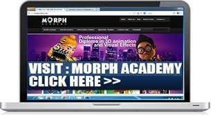 Morph Academy: Best Animation Courses in Chandigarh and Punjab | web designing institute in Chandigarh | Scoop.it