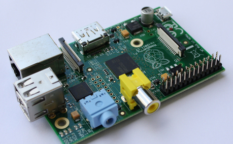 Top 10 Raspberry Pi highlights from its first year- The Inquirer mobile | Raspberry Pi | Scoop.it