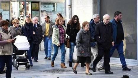 Navarra camina en 15 años hacia una población más reducida, envejecida y con mayor soledad   Ordenación del Territorio   Scoop.it
