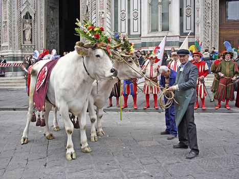 What You Should Know about Holy Week Traditions in Italy | Italia Mia | Scoop.it
