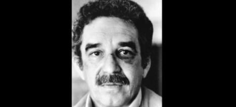 """García Márquez: """"La terrífica historia de un ojo morado""""   Bibliotecas, Educación y TIC   Scoop.it"""