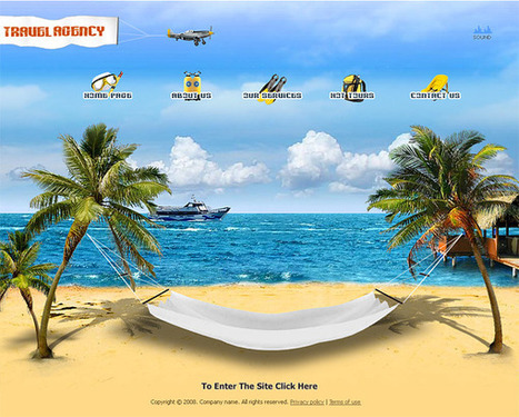 22 Latest Premium Travel Wordpress Themes Collection   Get your PSD's Converted to HTML   Scoop.it