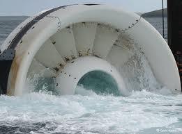 La Bretagne, futur leader des énergies marines | Innovation & Développement Durable | Développement hydrolienne en France | Scoop.it