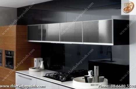 Phụ Kiện Nhà Bếp - Thiết Kế Nhà Bếp - Tủ Bếp. | THIẾT KẾ NỘI THẤT - THIẾT KẾ NHÀ BẾP - THIẾT TỦ BẾP HIỆN ĐẠI - THIẾT KẾ TỦ BẾP GỖ | Scoop.it