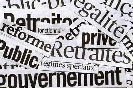Retraites : tout ce qui change pour les salariés | L'âge légal de la retraite | Scoop.it
