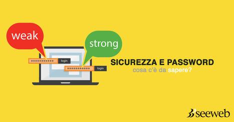 Sicurezza e password: cambiarla spesso non è una buona idea | seeweb | Scoop.it