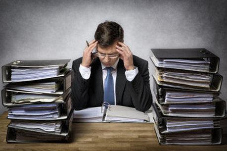 Etes-vous un bourreau de travail ? | L'oeil de Lynx RH | Scoop.it