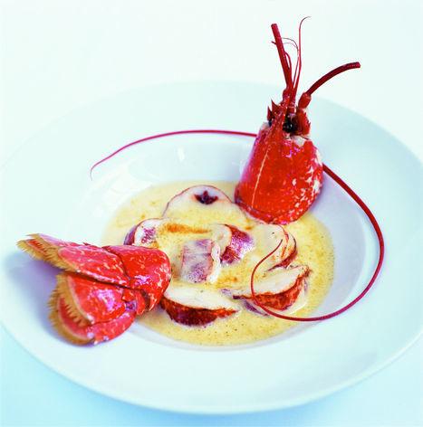 Les frères Roux, les deux Frenchies de la haute gastronomie londonienne   JO Londres 2012 direct   Chefs - Gastronomy   Scoop.it