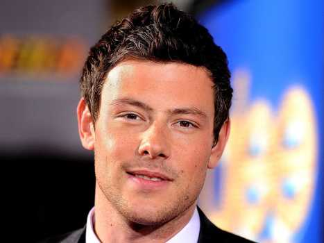 Cory Monteith Death: Hollywood Twitter Reactions - Business Insider | IT | Scoop.it