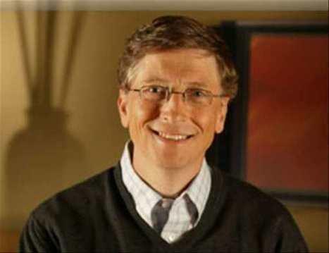 Les 10 éléments que l'école n'apprend pas, selon Bill Gates | Articles divers | Scoop.it