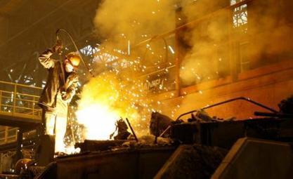 Global steel production slides almost 3% in 2015 | ECOLOGICAMENTE DISPUESTOS | Scoop.it
