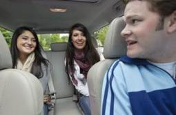 Student Entrepreneurship   Ride Sharing   Scoop.it