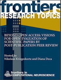 Más allá del acceso abierto: visiones para la evaluación abierta de trabajos científicos | Educación flexible y abierta | Scoop.it