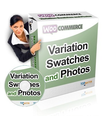 Variation Swatches and Photos   Woocommerce Extensions   Scoop.it