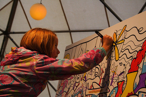 Examining The Importance Of The Arts In Primary Schools | About Art & Creativity | Scoop.it