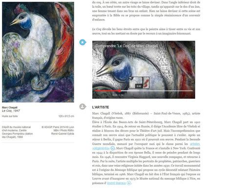 Le Musée des Beaux -Arts de Lyon sera présent sur le Google Art Project - La stratégie numérique du MBA Lyon #4 - Art Design Tendance   Musées et numérique   Scoop.it