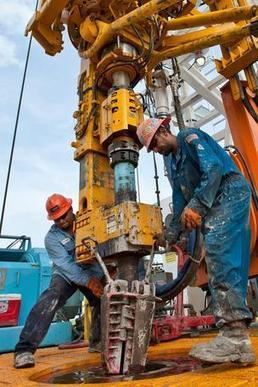 Texas oil production is continuing at record pace - San Antonio Business Journal | Energy Supply Chain Leaders | Scoop.it