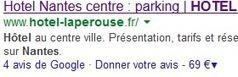 Comment Google détourne les internautes de leur recherche d'hôtel   L'éducation aux médias sous l'angle de la publicité   Scoop.it