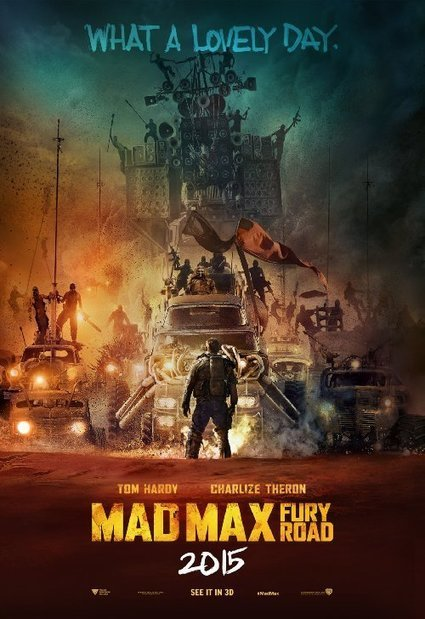 Mad Max: Fury Road (2015) Worldfree4u – Watch Online Full Movie Free Download DVDrip | Tvcric.com | TvCric.Com | Scoop.it