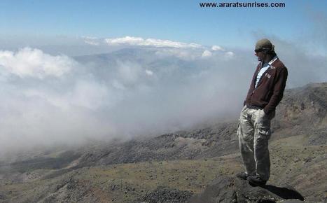 Mount Ararat Tours organization in Turkey , Climb Mt Ararat - Official website of AraratSunRises | Climb Mount Ararat in Turkey | Scoop.it