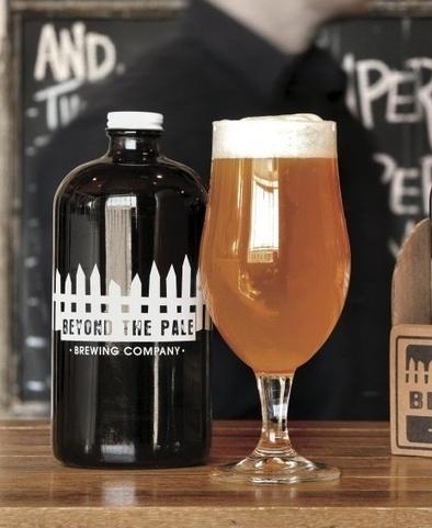 101 TASTES ISSUE: Spotlight on #21 — Beyond the Pale Pink Fuzz - Ottawa Magazine | Food and Beer Ottawa | Scoop.it