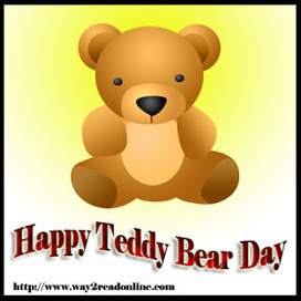 Happy Teddy Bear Day SMS 2013 Wishes Quotes, Teddy Day 2013 Wallpapers Greetings | Festivals Wishes | Scoop.it