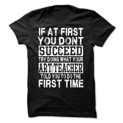 Funny Art Teacher Superhero T Shirts | For the Home | Scoop.it